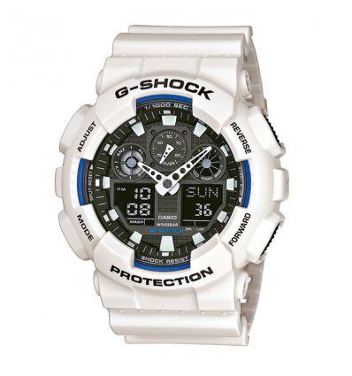 Мужские часы Casio GA-100B-7AER