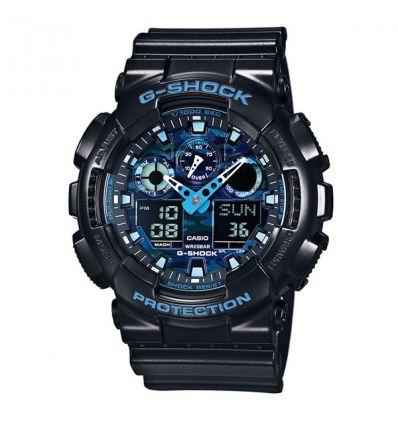 Мужские часы Casio GA-100CB-1AER