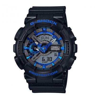 Мужские часы Casio GA-110CB-1AER