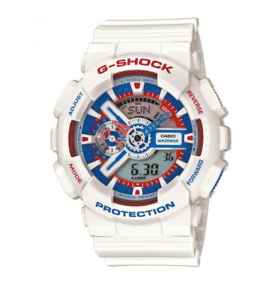 Мужские часы Casio GA-110TR-7AER