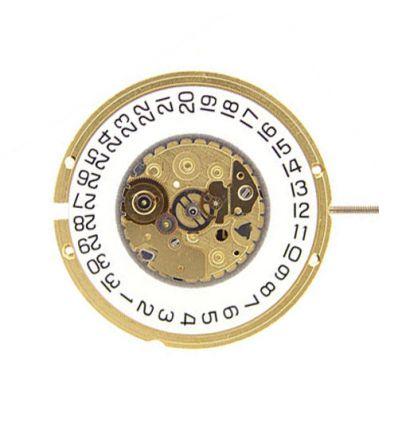 Часовой механизм ETA 255.111