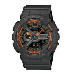 Мужские часы Casio GA-110TS-1A4ER
