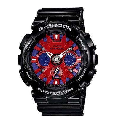 Мужские часы Casio GA-120B-1AER
