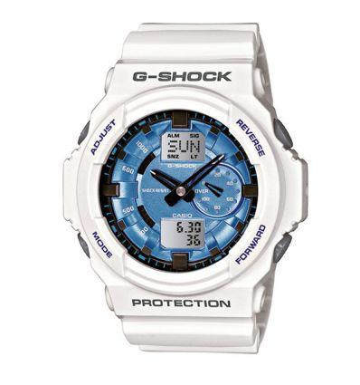 Мужские часы Casio GA-150MF-7AER