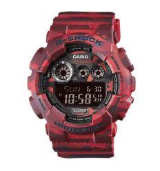 Мужские часы Casio GD-120CM-4ER
