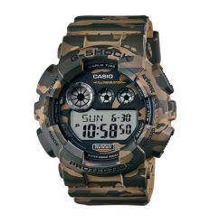 Мужские часы Casio GD-120CM-5ER