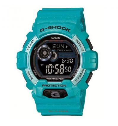 Мужские часы Casio GLS-8900-2ER