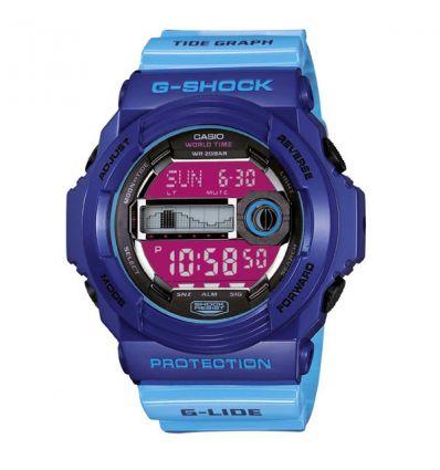 Мужские часы Casio GLX-150-2ER