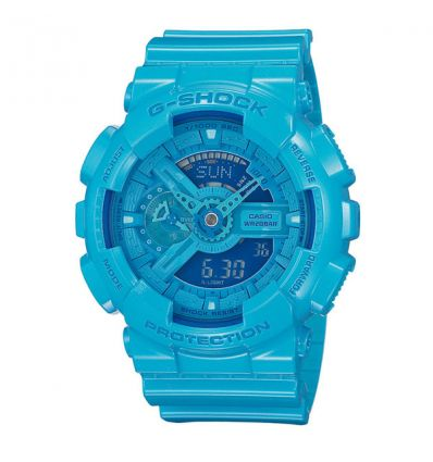 Мужские часы Casio GMA-S110CC-2AER