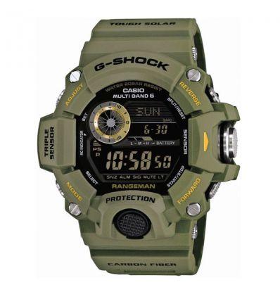 Мужские часы Casio GW-9400-3ER