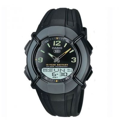 Мужские часы Casio HDC-600-1BVEF