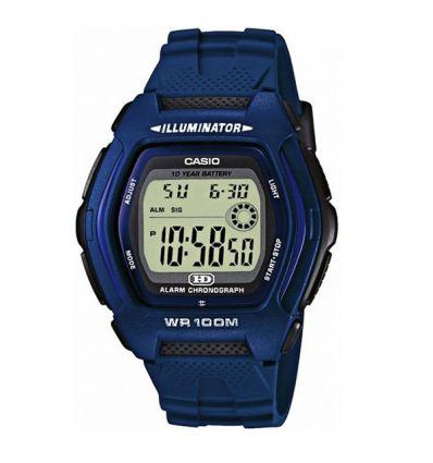 Мужские часы Casio HDD-600C-2AVEF