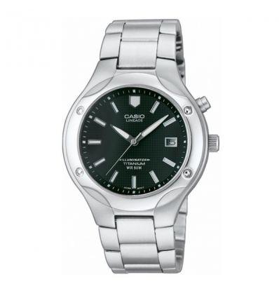 Мужские часы Casio LIN-165-1BVEF