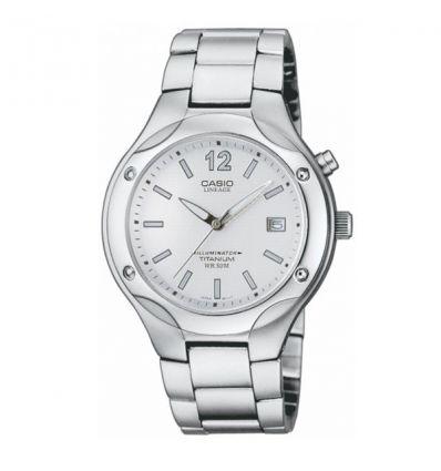 Мужские часы Casio LIN-165-8BVEF