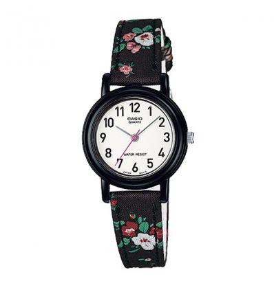 Женские часы Casio LQ-139LB-1B2DF
