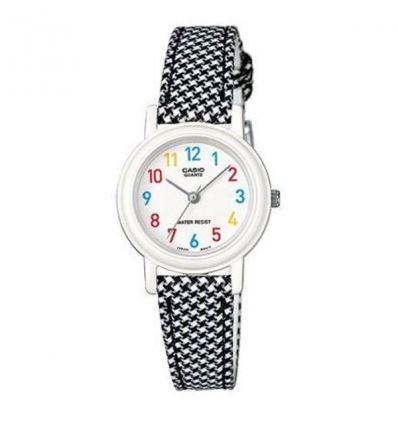 Женские часы Casio LQ-139LB-1BDF