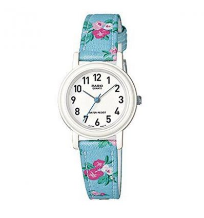 Женские часы Casio LQ-139LB-2B2DF