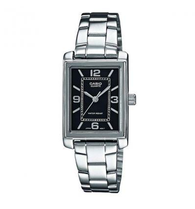 Женские часы Casio LTP-1234PD-1AEF