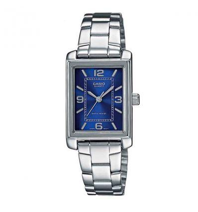 Женские часы Casio LTP-1234PD-2AEF