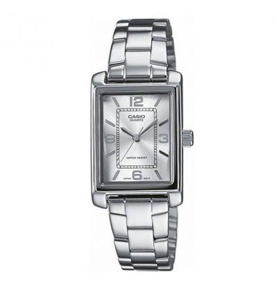 Женские часы Casio LTP-1234PD-7BEF