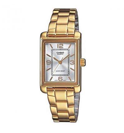 Женские часы Casio LTP-1234PG-7AEF