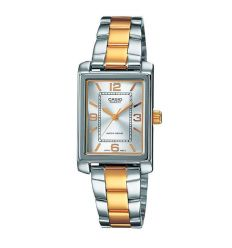 Женские часы Casio LTP-1234PSG-7AEF