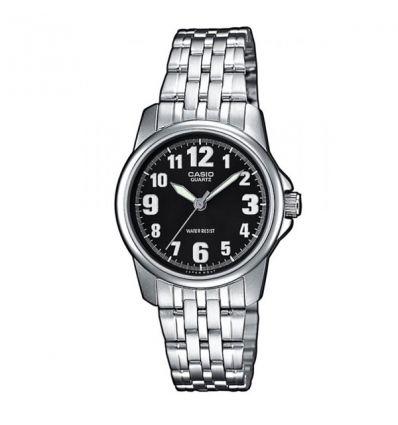 Женские часы Casio LTP-1260PD-1BEF