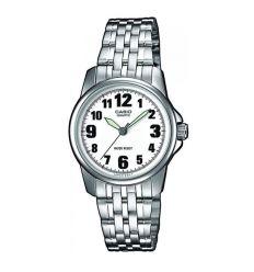 Женские часы Casio LTP-1260PD-7BEF