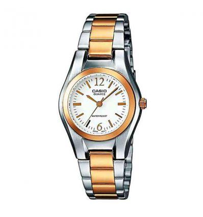 Женские часы Casio LTP-1280PSG-7AEF