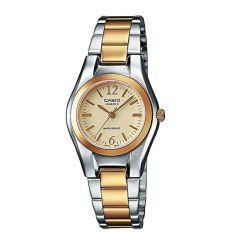 Женские часы Casio LTP-1280PSG-9AEF