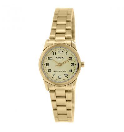 Женские часы Casio LTP-V001G-9BUDF