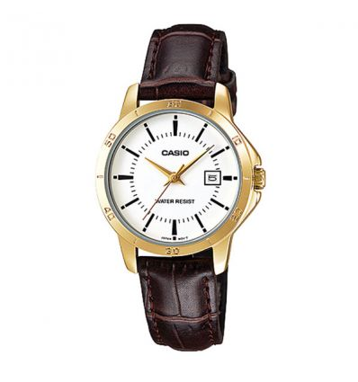 Женские часы Casio LTP-V004GL-7AUDF