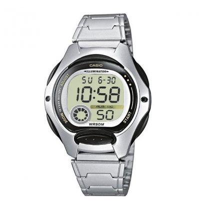 Женские часы Casio LW-200D-1AVEF