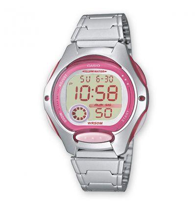 Женские часы Casio LW-200D-4AVEF