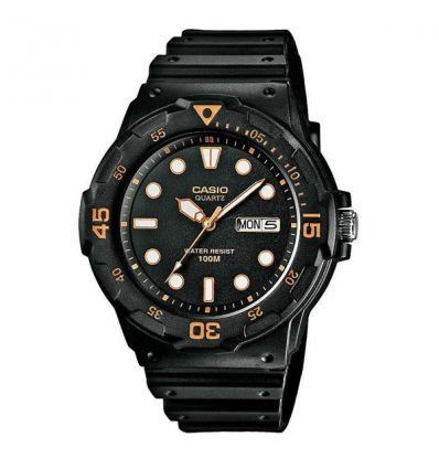 Мужские часы Casio MRW-200H-1EVEF