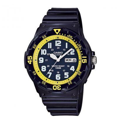 Мужские часы Casio MRW-200HC-2BVEF