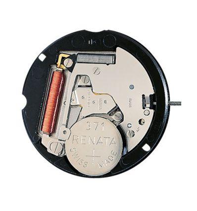 Часовой механизм Ronda 507