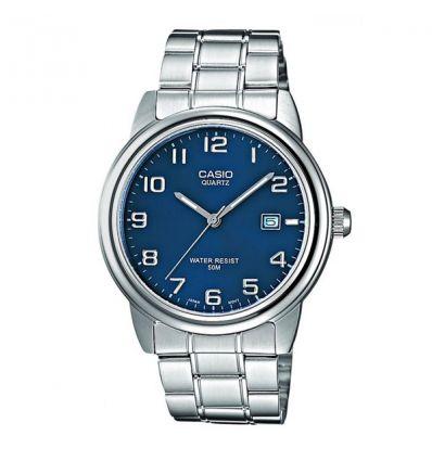 Мужские часы Casio MTP-1221A-2AVEF