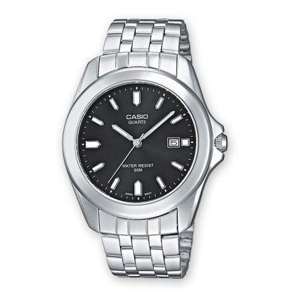Мужские часы Casio MTP-1222A-1AVEF