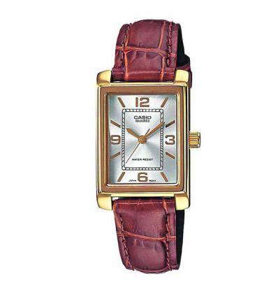 Мужские часы Casio MTP-1234PGL-7AEF