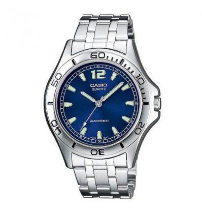 Мужские часы Casio MTP-1258D-2AEF