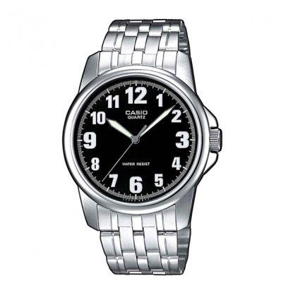Мужские часы Casio MTP-1260PD-1BEF