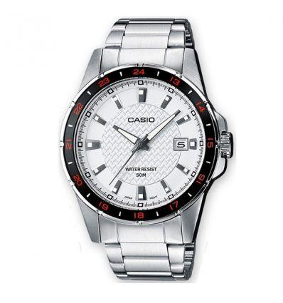 Мужские часы Casio MTP-1290D-7AVEF