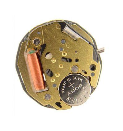 Часовой механизм Miyota 6L12