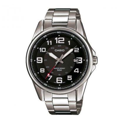 Мужские часы Casio MTP-1372D-1BVEF