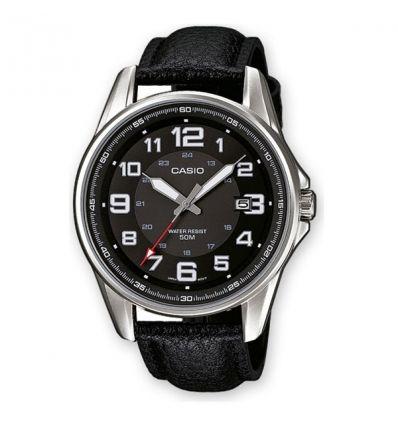 Мужские часы Casio MTP-1372L-1BVEF