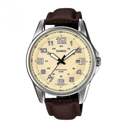 Мужские часы Casio MTP-1372L-9BVEF
