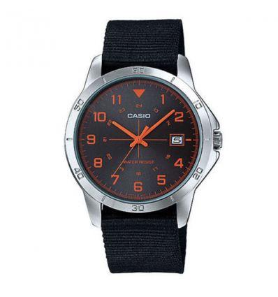 Мужские часы Casio MTP-V008B-1BUDF