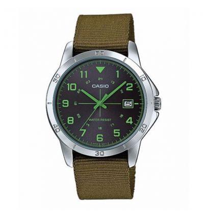 Мужские часы Casio MTP-V008B-3BUDF