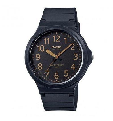 Мужские часы Casio MW-240-1B2VDF